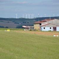 Flugplatz Wertheim