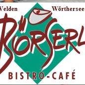 Cafe Börserl in Velden am Wörthersee