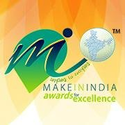 Make In India Awards for Excellence