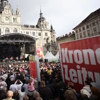 Grazer Stadtfest 2012 - 2.-3. Juni 2012