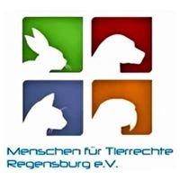 Menschen für Tierrechte Regensburg e.V