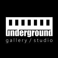 Underground gallery/studio