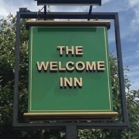 The Welcome Inn at Rushden