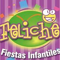 Feliche Fiestas Infantiles