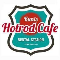 Kunis Hotrod Cafe