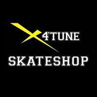 X4'tune Skateshop