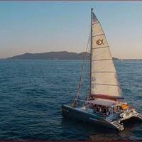 Catamaran Desire of Ibiza : Members club