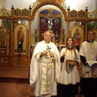 St. Mary's Ukrainian Catholic Church, Ford City, Pa.