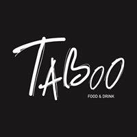 TABOO Food&Drink
