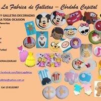 La Fabrica de Galletas
