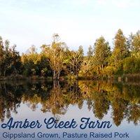 Amber Creek Farm and Sawmill