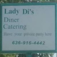 Lady Di's Diner and Catering