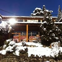 Hostel 41 Below, Bariloche
