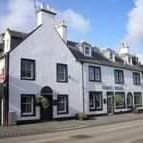 Stag's Head Hotel, Golspie