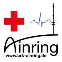 BRK Bereitschaft Ainring