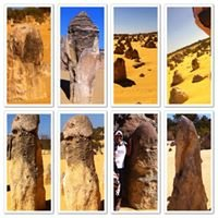 The Pinnacles Desert Nambung National Park