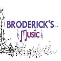 Broderick's Music