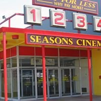 Four Seasons Cinema