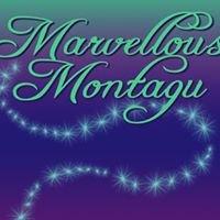 Marvellous Montagu