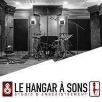 Le Hangar à Sons - Recording Studio