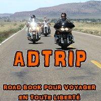 Carnets de voyages, formule novatrice Adtrip