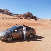 Magic Wadi Rum