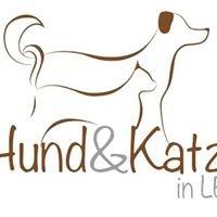 Hund & Katz in LE Gutes und Feines für dich und mich.