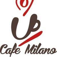Café Milano Citycenter Hanau