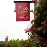The Rose & Crown Bistro