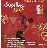 Souillac En Jazz