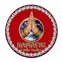 Little India Stuttgart