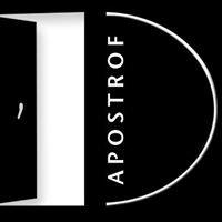 D'Apostrof