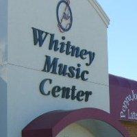 Whitney Music