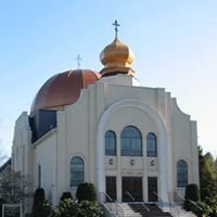 Youth of Sts. Peter and Paul Ukrainian Orthodox Church