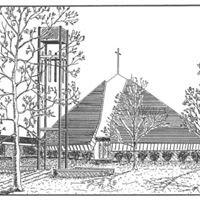 Grace Lutheran Church, Columbus IN