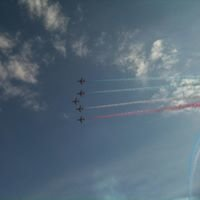 Bournemouth International Air Show 2014