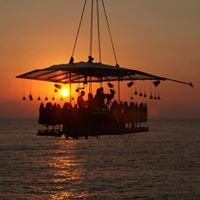 Dinner in the Sky - Los Cabos