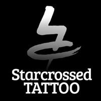 Star Crossed Tattoo