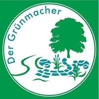 Der Grünmacher Gartengestaltung, Landschaftsbau & Pflege