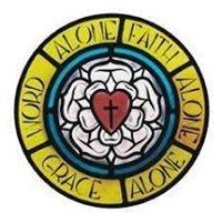Grace Evangelical Lutheran Church, Eugene, Oregon