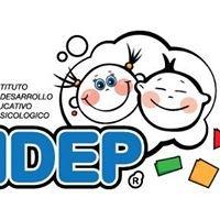 IDEP - Instituto de Desarrollo Educativo y Psicológico