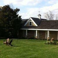 Burkefield Farm