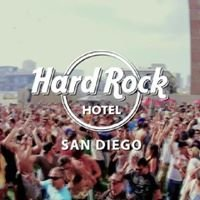 Intervention at The Hard Rock SD