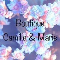 Boutique Camille et Marie