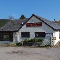 Bridge of Brown Tearoom