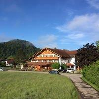 Hotel Helmerhof Schwangau