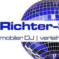 Richter-Sound Veranstaltungstechnik & Veranstaltungsagentur