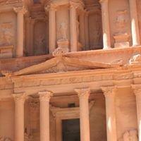 Al Deir Monastery, Petra, Jordan