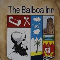 The Balboa Inn: Bed & Breakfast Panama