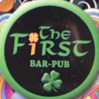 Pub THE FIRST
